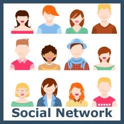 TeerCounter Social Network